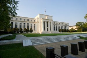 FED Rate And Balance Sheet Forecast