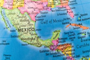 Mexican Geo-Political Risk