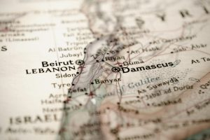 Syria:  Is A Deal In The Works?